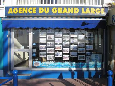Agence du Grand Large - Grau du Roi